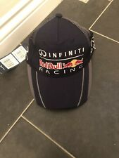 Fórmula 1 Infinity Red Bull Racing Gorra Azul Marino