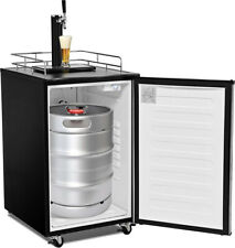 Beer Dispenser Equipment Cooler Single tap Temperature Control Unit 6.1 Cu Feet