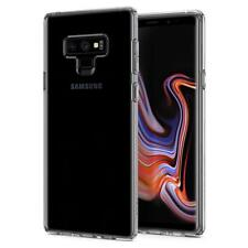 Spigen Galaxy Note 9 Case Liquid Crystal Crystal Clear