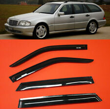 1994-1998 Mercedes C Class W202 Strip under Headlight Moulding Trim RIGHT RH