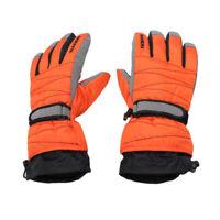 Damen Damen Handschuhe bis -15°C, Winter Handschuh Skihandschuh Frauen Kinder