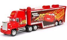 Jada 1:24 W/B Disney Pixar Cars 3 Mack with Trailer Diecast Car 98627