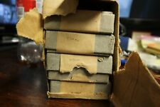 4 - 1954 Proof sets in the original Unopened Box with original Shipping Box