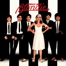 Blondie PARALLEL LINES 2nd Album 180g +MP3s CHRYSALIS New Sealed Vinyl Record LP