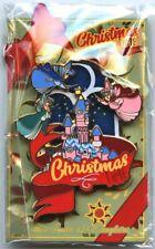 Disneyland Paris - 2019 Christmas Time Event - Fairy Godmothers Pin