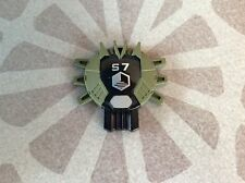 HASBRO TRANSFORMERS MOVIE TARGET EXCLUSIVE HARDTOP ( SECTOR 7 KEY PART ) USED