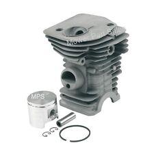 Cylindre & Piston Barrel Kit 345 E, 340 E jonsered 2145, CS2141, CS2145 Tronçonneuse
