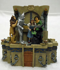 The Wizard Of Oz Music Box I'M Melting Wicked Witch by San Francisco Music Box