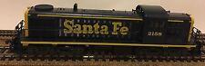 Atlas HO RSD 4/5 Diesel N0. 8173 Santa Fe Road#2158 NIB!