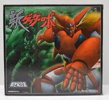Aoshima Shin Getter 1 Soul of Chogokin RED ARMOR Action Figure SG-20 NIP