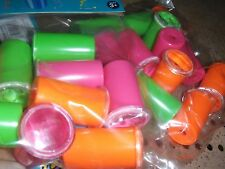24 Toy Fashion 1 1/2 inch Fly Eye / Prism scope Birthday Party Carnival Favors