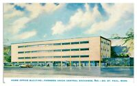 Farmers Union Central Exchange, St. Paul, MN Postcard *5N(3)16