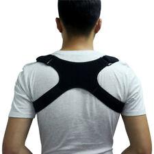 Rücken Stabilisator Haltungskorrektur Geradehalter Rücken Halter Bandage Unisex