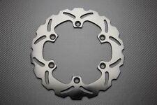Disque frein arrière wave 260mm pour Suzuki B-King GSX 1300 1340 / ABS 2008-2013