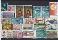 thailand collectable stamps  ref r12352