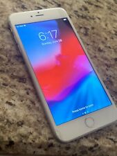 Apple iPhone 6s Plus - 64Gb - Silver (Verizon) A1687 (Cdma + Gsm)