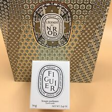 New & Sealed, Diptyque Figuier Candle, 70g&&&6
