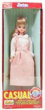 Mattel Takara Barbie Fashion Doll Casual City Girl NRFB