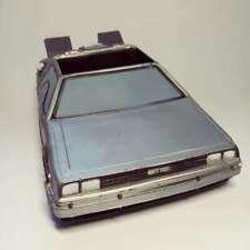 Funko Pop Time Machine Back To The Future 02 No Marty Viny Action Figure no box