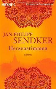 Herzenstimmen: Roman von Sendker, Jan-Philipp | Buch | Zustand gut