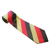 New RSM Royal & Select Masters Masonic Tie Super Quality Masons Regalia Necktie