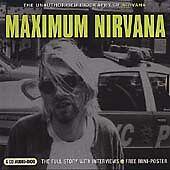 Nirvana - Maximum (2002)