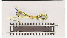 ROCO H0 42421 Vía de conexión analógico, longitud 115mm -NUEVO+emb.orig