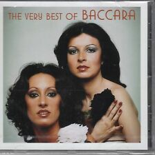 Baccara - The Very Best Of, CD Neu