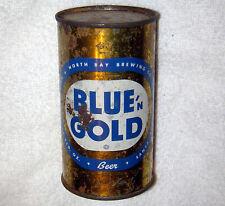 New listing Blue N' Gold by North Bay Santa Rosa (Empty)