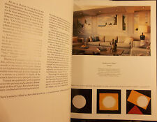 INVISIBLE IMAGES - SILENT LANGUAGE OF ARCHITECTURE- BEVERLY WILLIS -DESIGN -BOOK