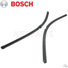 "For VW Touareg Porsche Cayenne Front Windshield Washer Wiper Blade Set 26"" OEM"