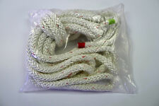 "DA-PRO New England Ropes 3/4"" X 52' White with Whipped Ends"