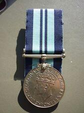 P') Médaille anglaise de la guerre 39 45 INDIA WW2 British medal