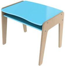 Schreibtische für Kinder in Blau