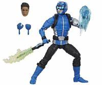 Power Rangers Blue Ranger Lightning Collection 6-Inch Beast Morphers New