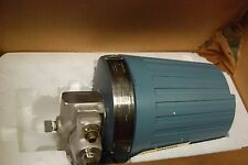 Foxboro E11Ah-Isac2, 40-400 Psi, Pressure Transmitter, 4-30mA, New in Box