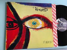 LP ITALY  Kunsertu – Fannan Label: Anagrumba – 74321-22375-2 Format: Vinyl, LP