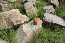 Large Rockery Stones Sandstone Selling Singly - Yorkshire Dales Reclaim