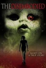 The Disembodied DVD -  Charles Band, Killer Eye: Halloween Haunt Cover Variant,
