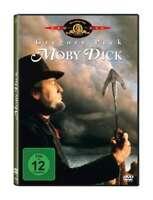 Moby Dick (1956)[DVD/NEU/OVP] Gregory Peck von John Huston nach Hermann Melville