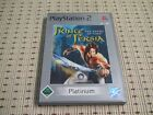 Prince of Persia The Sands of Time für Playstation 2 PS2 PS 2 *OVP* P