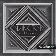 KENSINGTON - VULTURES  CD NEU