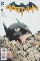 Batman #48 New 52 DC Comics 1st Print 2016 unread NM