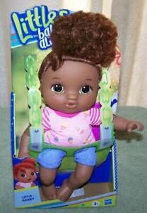 """Littles by Baby Alive LITTLE GABBY 9""""H New"""