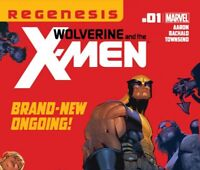 Wolverine and the X-MEN 1-42 Annual 1&2. Bagged and boarded. Free shipping!