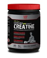 muscle infusion - GERMAN CREATINE 300G 60 SERVINGS - creatine powder