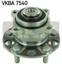 WHEEL BEARING KIT REAR FITS HONDA ACCORD MK8 SKF VKBA7540