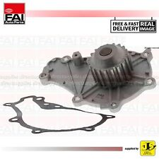 FAI WATER PUMP WP6318 FIT CITROEN FIAT FORD PEUGEOT SUZUKI VOLVO 1.6 HDi 1201.G1