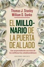 NEW Millonario de la puerta de al lado, El (Spanish Edition) (Exito)