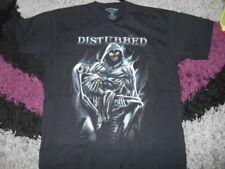 Trastorno de almas perdidas T-shirt Tamaño XL 44 pulgadas pecho, Rock Doncella De Metal.